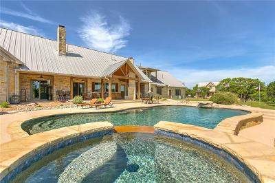 Weatherford Farm & Ranch For Sale: 954 Cactus Rio Drive