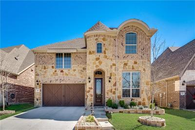 Euless Single Family Home Active Option Contract: 906 Aster Drive