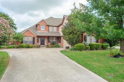 Lucas Single Family Home For Sale: 189 Jordan Court