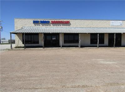 Comanche County, Eastland County, Erath County, Hamilton County, Mills County, Brown County Commercial Lease For Lease: 6536 S Us Hwy 377 Highway S #5