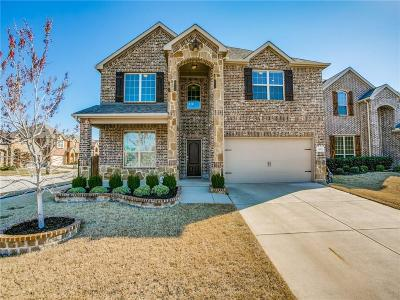 Frisco Single Family Home For Sale: 15801 Langsdale Street