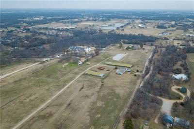Flower Mound Farm & Ranch For Sale: 0000 Hawk Road