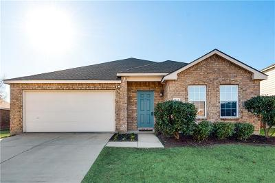 Wylie Single Family Home For Sale: 1412 Spinnaker Way