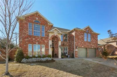 Single Family Home Active Option Contract: 11401 Pheasant Creek Drive