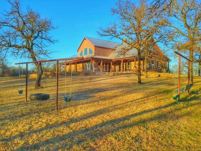 Montague County Farm & Ranch For Sale