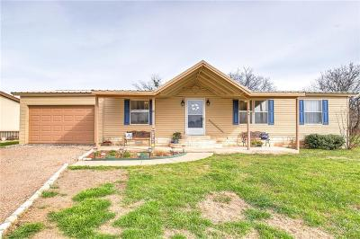 Parker County, Tarrant County, Hood County, Wise County Single Family Home For Sale: 3203 Sunrise Court