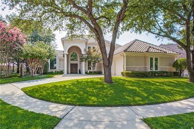 Frisco Single Family Home For Sale: 1 Savannah Court