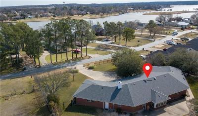 Cooke County Single Family Home For Sale: 1246 Kiowa Drive W