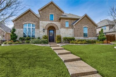 Prosper Single Family Home For Sale: 900 Blue Ridge Drive