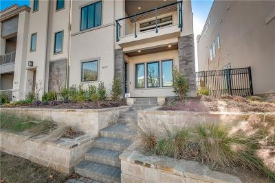 Plano  Residential Lease For Lease: 6137 Preserve Drive