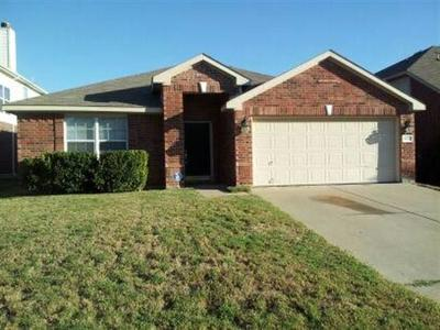Fort Worth Residential Lease For Lease: 4832 Madyson Ridge Drive