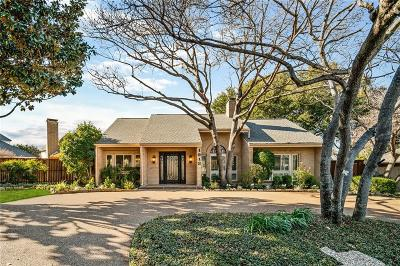 Plano Single Family Home For Sale: 1913 Triple Crown Lane