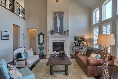North Richland Hills Single Family Home For Sale: 6820 S Fork Drive