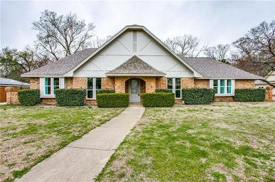 Duncanville Single Family Home For Sale: 815 Green Hills Road