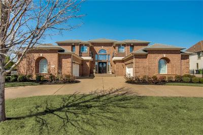 Southlake Residential Lease For Lease: 820 Deer Hollow Boulevard