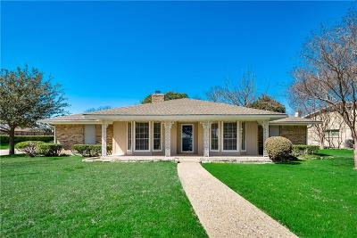 Rowlett Single Family Home For Sale: 301 Point Royal Drive
