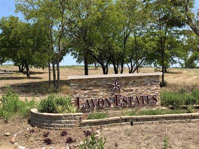Collin County Residential Lots & Land For Sale: Lot D3 Seth Way