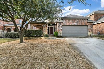 Melissa Single Family Home For Sale: 2610 Katie Trail
