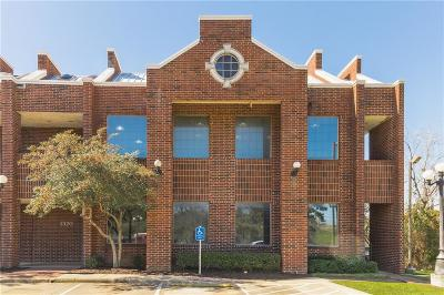 Dallas Commercial For Sale: 1320 Prudential Drive