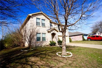 Wylie Single Family Home For Sale: 1006 Chilton Drive