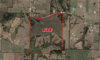 Princeton Farm & Ranch For Sale: Tbd County Rd 470