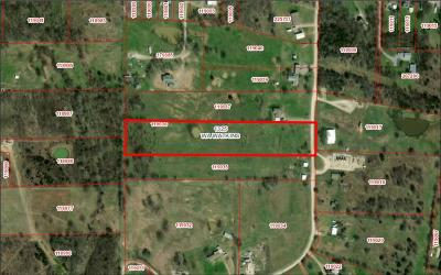 Grayson County Farm & Ranch For Sale: 185 Valley Ranch Road