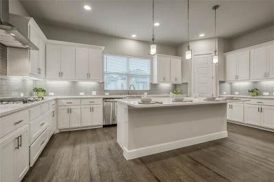 Single Family Home For Sale: 7865 Minglewood Lane