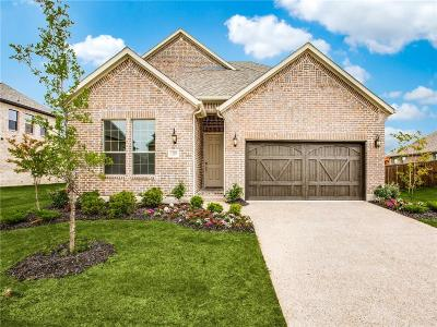 Wylie Single Family Home For Sale: 1209 Cold Stream Drive