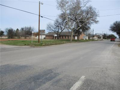 Palo Pinto County Commercial For Sale: 315 Central