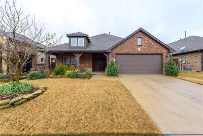 Collin County Single Family Home For Sale: 209 Kelvington Drive