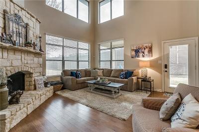 Burleson Single Family Home For Sale: 2695 Pinnacle Drive