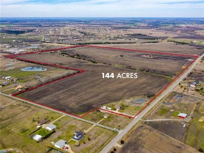 Rockwall County Farm & Ranch For Sale: 5760 Fm 548