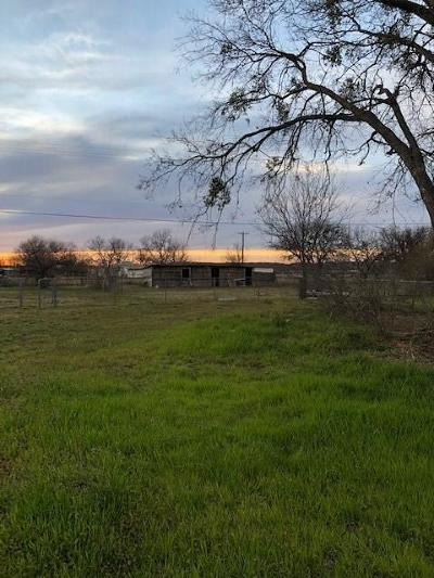 Mineral Wells Single Family Home For Sale: 4410 Mh 379