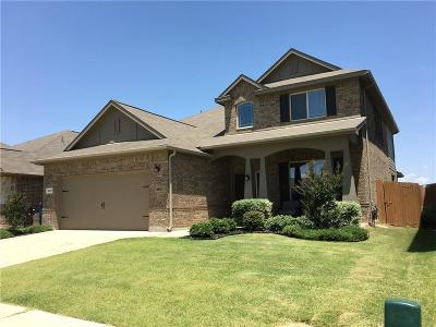 Prosper Single Family Home For Sale: 16417 Stillhouse Hollow Court