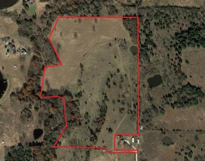Cooke County Farm & Ranch Active Option Contract: Tbd County Road 2123
