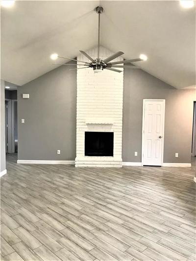 Single Family Home For Sale: 4677 Bracken Drive
