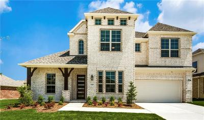 Flower Mound Single Family Home For Sale: 11328 Bull Head Lane