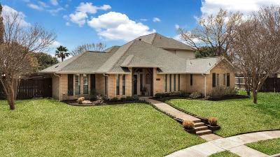 Rowlett Single Family Home For Sale: 3013 Bois D Arc Lane