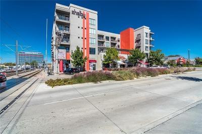 Dallas Condo For Sale: 5609 Smu Boulevard #407
