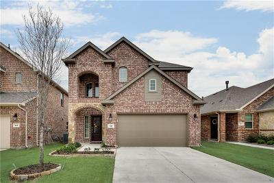 Mckinney Single Family Home For Sale: 317 Dodge Trail