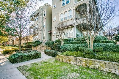 Dallas, Fort Worth Condo For Sale: 4343 McKinney Avenue #B302
