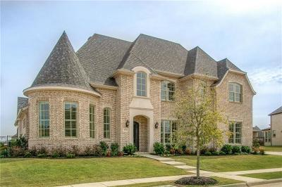 Southlake Single Family Home For Sale: 833 Giverny Lane