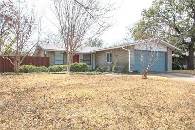 Richardson  Residential Lease For Lease: 811 Loganwood Avenue