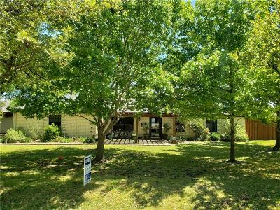 Rockwall Single Family Home For Sale: 8 Amity Lane
