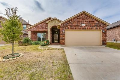 Single Family Home Active Option Contract: 10409 Boxthorn Court