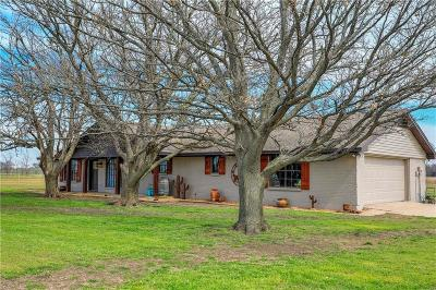 Cooke County Farm & Ranch For Sale: 2170 County Road 329