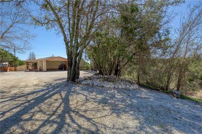 Granbury Condo For Sale: 2405 Creekview Drive