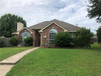 Mesquite Single Family Home For Sale: 733 Grand Cayman Way
