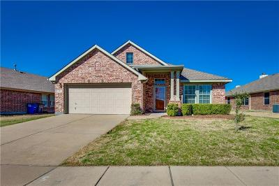 Wylie Single Family Home For Sale: 306 Highland Glen Drive