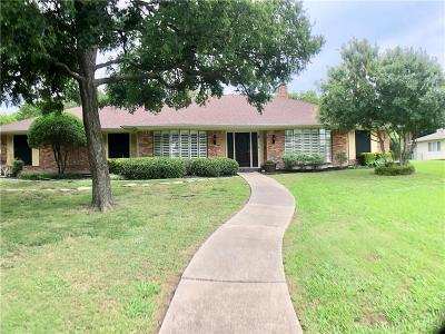 Rockwall County Farm & Ranch For Sale: 8 Northcrest Circle